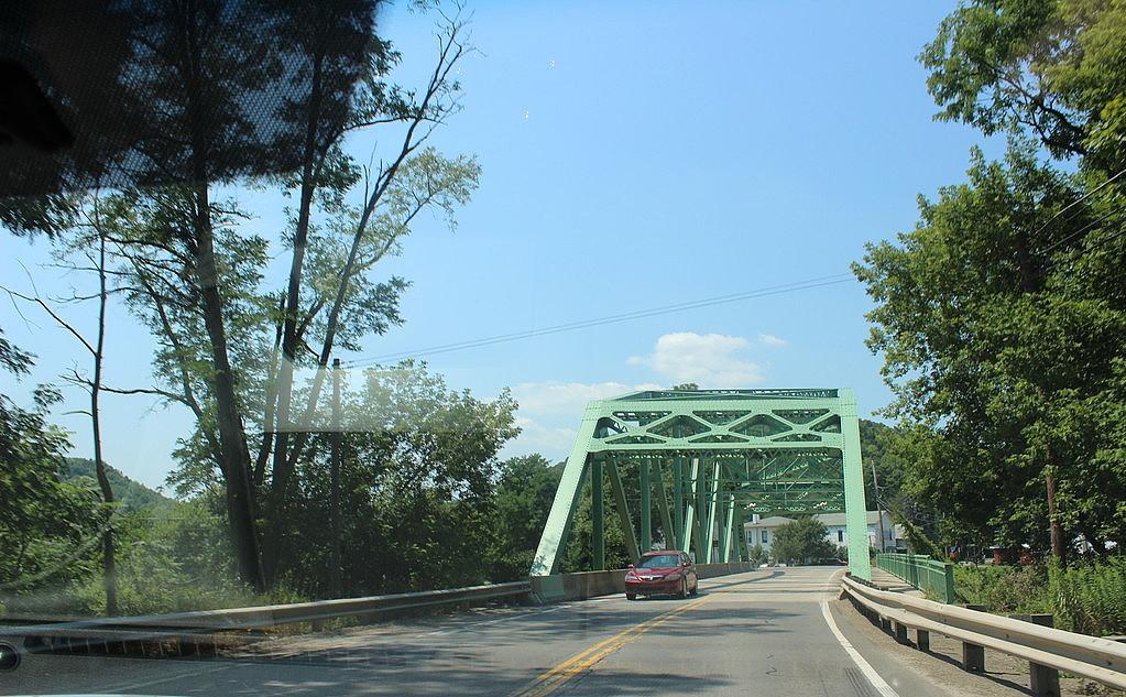 Mühlis USA - Seite 4 : USA 2012 NJ - Pennsylvania